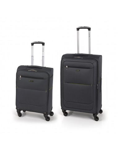 Gabol VEGAS SET 2 TROLLEYS C(22)-M