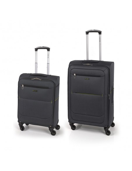 Set 2 Trolleys C22 - M Gabol Vegas