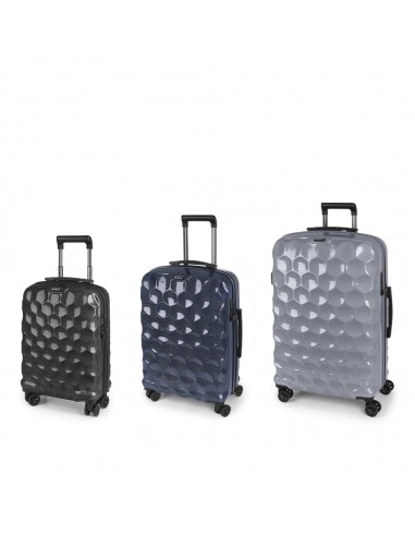 Set 3 trolleys Gabol Air