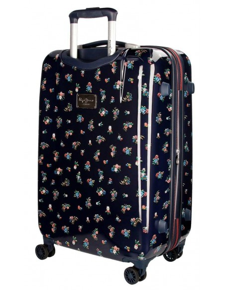 Trolley mediano Pepe Jeans Sira