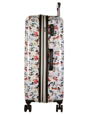 Set 2 Trolley C21 - M Mickey True Original